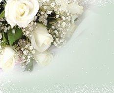 Wedding Rhinestone Crystals Drop Flower Clear Broach Brooch Pendant 6178