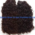 "16"" 100% Indian remy human hair weft"