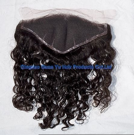 Super 14 inch Brizilian human hair lace frontal