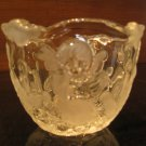 MIKASA ~ Votive Holder~ Crystal Germany