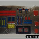 Transformers G1 Ultra Magnus Sticker Decal Sheet