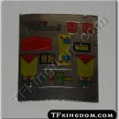 Transformers G1 Kup Sticker Decal Sheet