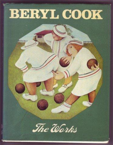 THE WORKS BERYL COOK HBDJ 1982