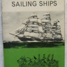 DISCOVERING SAILING SHIPS C R FRANCE PB 1964