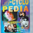MTV-CYCLOPEDIA OFFICIAL MTV GUIDE 1997 MADONNA PROFILE
