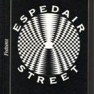 ESPEDAIR STREET BY IAIN BANKS PB 1988
