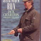 SALMON RUN JACK CHARLTON PB 1992