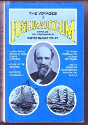 THE VOYAGES OF JOSHUA SLOCUM HBDJ 1985