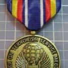 GLOBAL WAR ON TERRORISM SERVICE MEDAL FULL SIZE