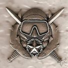 ARMY SPECIAL OPERATIONS DIVING SUPERVISOR BADGE