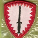 SPECIAL OPERATIONS COMMAND EUROPE COLOR PATCH INSIGNIA