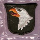 101ST INFANTRY DIVISION COLOR PATCH INSIGNIA