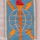 500TH MILLITARY INELLIGENCE BRIGADE COLOR PATCH SSI