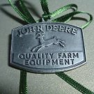 LONGABERGER 2007 JOHN DEERE TIE-ON NIP #23519