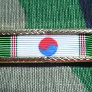 Republic of Korea Presidential Unit Citation Ribbon