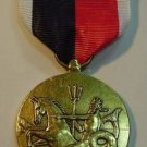 NAVY MARINE CORPS COAST GUARD OCCUPATION SERVICE MEDAL