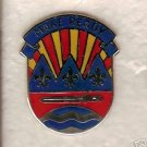 75TH DIVISION TRAINING SUPPORT DUI CREST INSIGNIA