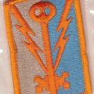 501ST MILITARY INTELLIGENCE BRIGADE PATCH COLOR L@@K