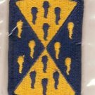 464TH CHEMICAL BRIGADE COLOR PATCH INSIGNIA