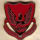 39TH FIELD ARTILLERY REGIMENT DUI DI CREST INSIGNIA!!!!