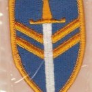 2ND SUPPORT BRIGADE COLOR PATCH INSIGNIA