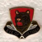 219TH SUPPORT GROUP DUI CREST INSIGNIA
