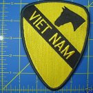 1ST CAVALRY DIVISION VIET NAM COLOR PATCH INSIGNIA