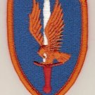 1ST AVIATION BRIGADE COLOR PATCH INSIGNIA