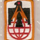 11TH SIGNAL BRIGADE COLOR PATCH INSIGNIA