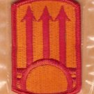111TH ARTILLERY BRIGADE COLOR PATCH INSIGNIA