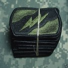 155th Armor Brigade patch lot of 20 in bundle subd
