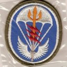 SPECIAL OPERATIONS COMMAND SOUTH COLOR PATCH INSIGNIA