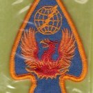 AIR TRAFFIC SVC CMD COLOR PATCH INSIGNIA