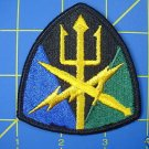 JOINT FORCES COMMAND COLOR PATCH INSIGNIA
