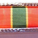 ARMY SUPERIOR UNIT CITATION FRAMED RIBBON AWARD