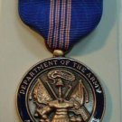 ARMY ACHIEVEMENT FOR CIVILIAN SERVICE MEDAL F/S NEW NR!