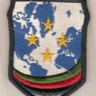 ARMY ATLANTIC COMMAND PATCH COLOR INSIGNIA