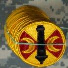 210th Field Artillery Brigade Patch lot bundle of 20