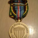 ARMED FORCES EXPEDITIONARY MEDAL SET REGULAR SIZE