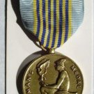 AIR FORCE AIRMANS MEDAL F/S NEW NR !!!!