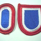 82ND AVIATION REGIMENT FLASH AND OVAL