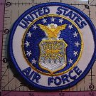 AIR FORCE PATCH FULL COLOR NEW