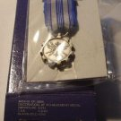 AIR FORCE ACHIEVEMENT SERVICE MINI MEDAL NEW!!!!!!
