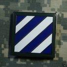 3rd Infantry Combat Service Identification Badge CSIB