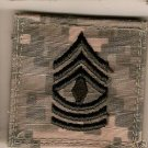 "ARMY RANK INSIGNIA ACU ""FIRST SARGENT"""