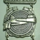 JROTC BADGE QUALIFICATION EXPERT SMALL BORE RIFLE