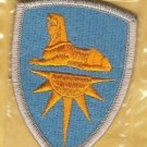 INTELLIGENCE COMMAND COLOR PATCH INSIGNIA