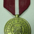 COAST GUARD GOOD CONDUCT MEDAL F/S L@@K
