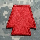 28th Infantry Division Color Patch