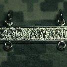 USMC 3RD AWARD REQUALIFICATION BAR RIFLE